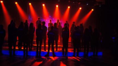 GospelRoots giver to skolekoncerter for Sønderborg Kommunes skoler