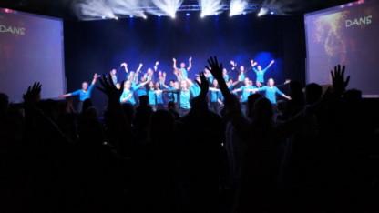Tilmelding til EKSTRA skolekoncert med GospelTeens FREDAG 8. juni, 11.00
