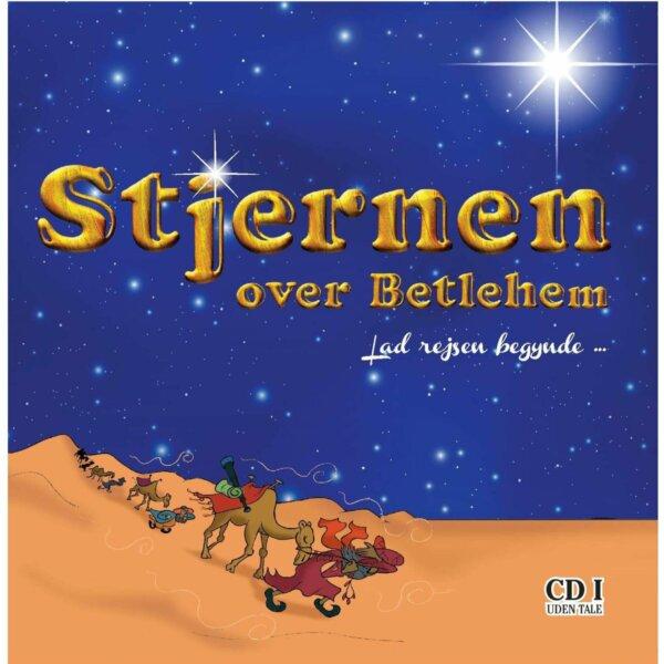 Stjernen over Betlehem, download node